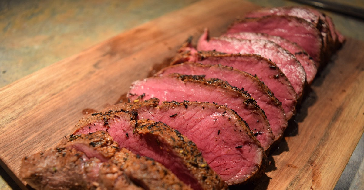 SousVide Is The Better Way to Cook