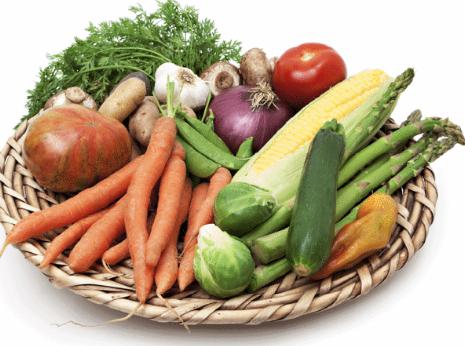 <b>Vegetables sous-vide!</b>